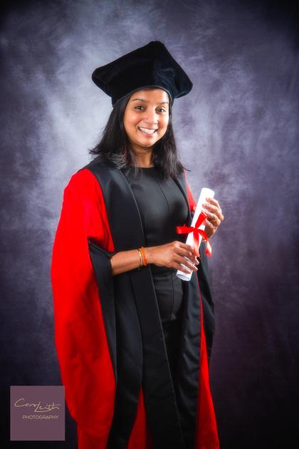 Aberdeen Graduation photos