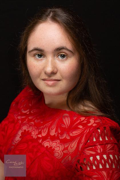 Actors Headshot portfolio photography