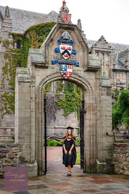 RGU Graduation Portraits