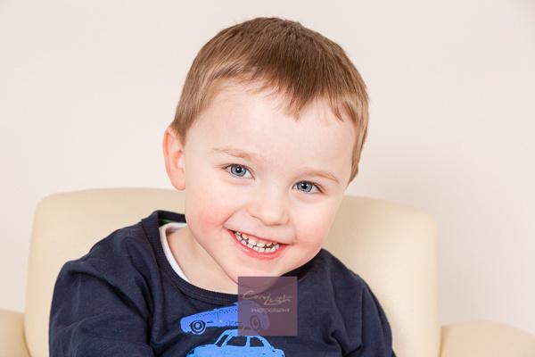 Kids studio photo sessions Aberdeen