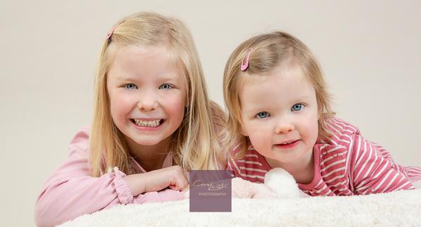 Aberdeenshire Children's photographer