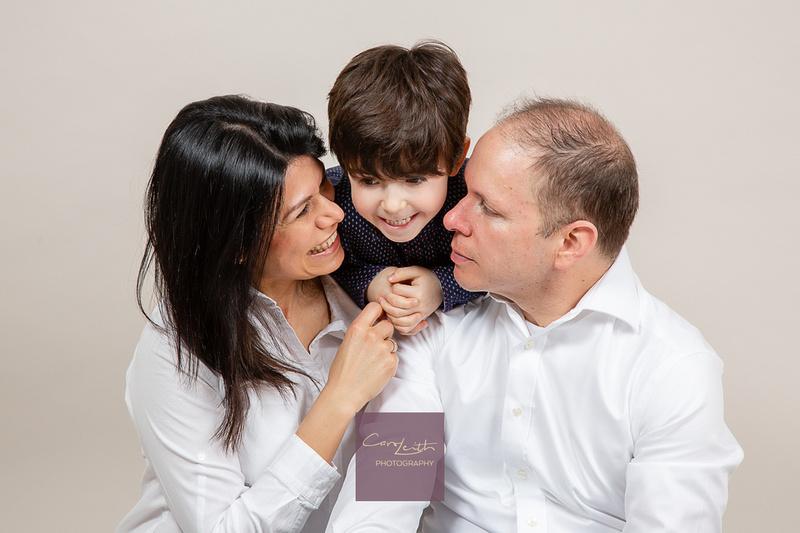 Aberdeenshire portrait family photographer