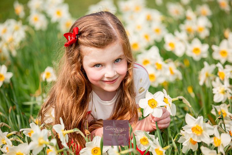 Aberdeenshire Fun natural portrait photographer