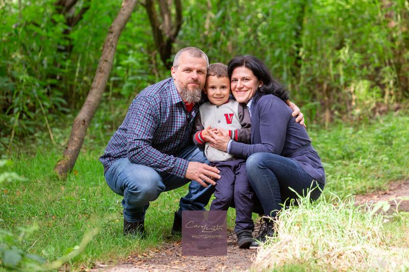 Aberdeenshire family outdoor photographer