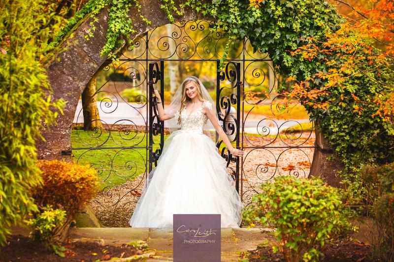 Wedding photography Aberdeenshire