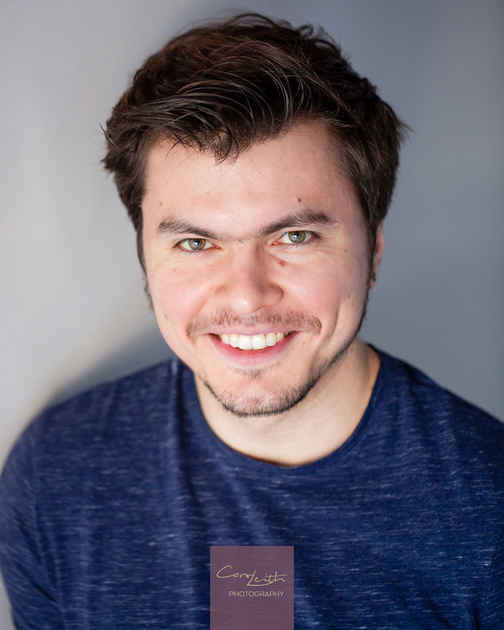 Spotlight Actors profile photographer