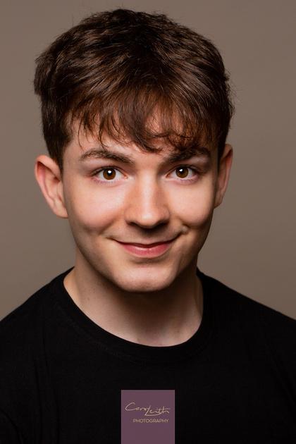 Aberdeenshire Actor headshots