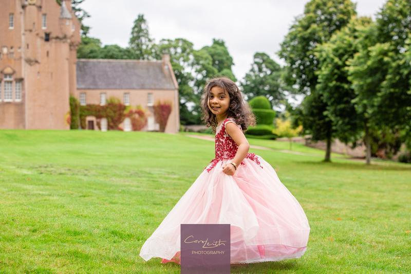 Princess Birthday photographer