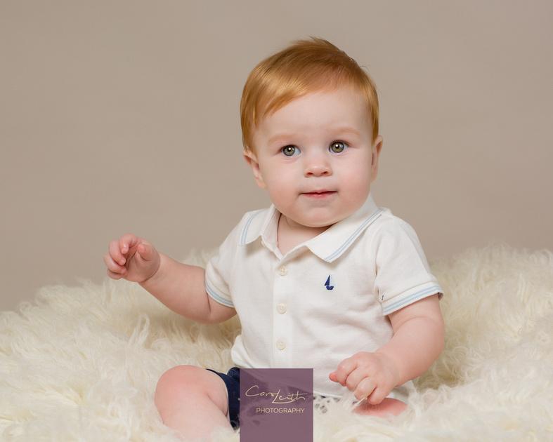 Aberdeenshire Family studio photographer