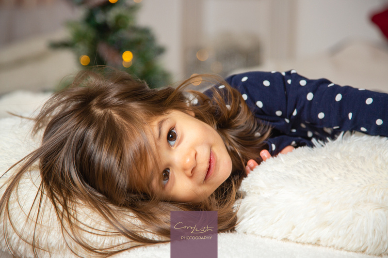 Aberdeenshire Christmas photo sessions