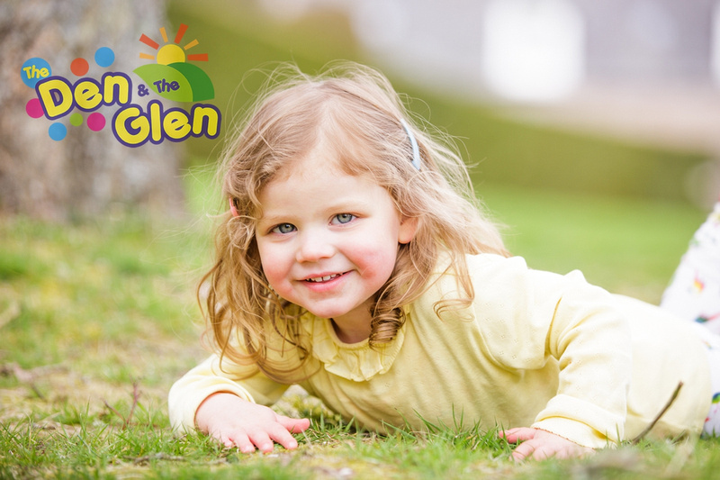 Photo sessions at Den and the Glen Aberdeen
