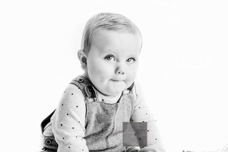 Baby photo portraits