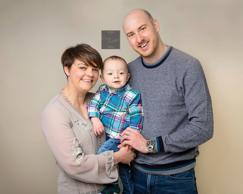 Family Photo gift vouchers