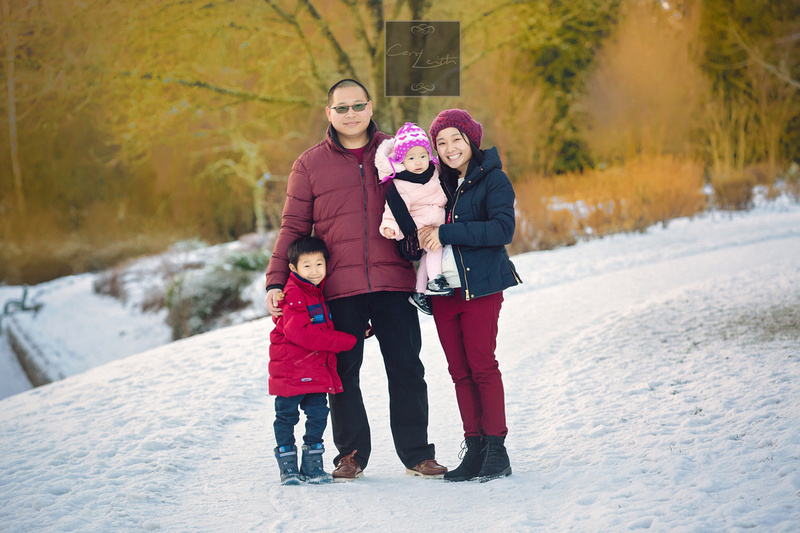 Family photography in Aberdeen