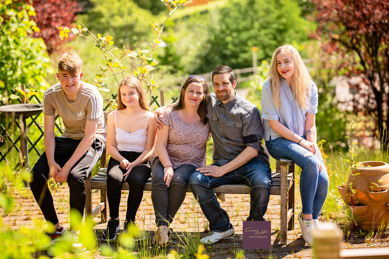 Banchory Family Photographer