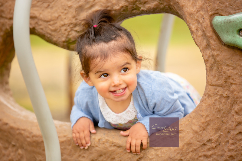 Family Photography outdoors Aberdeen