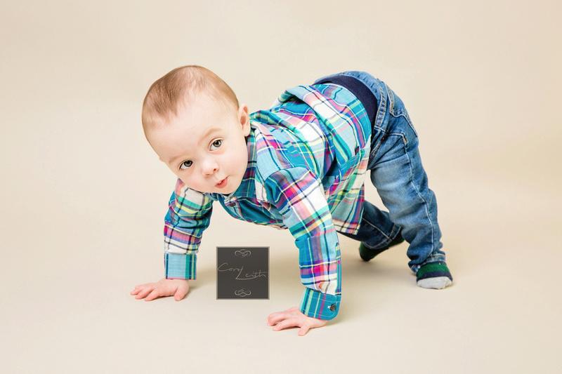 Family Photo gift vouchers